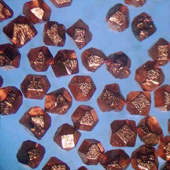镀钛金刚石