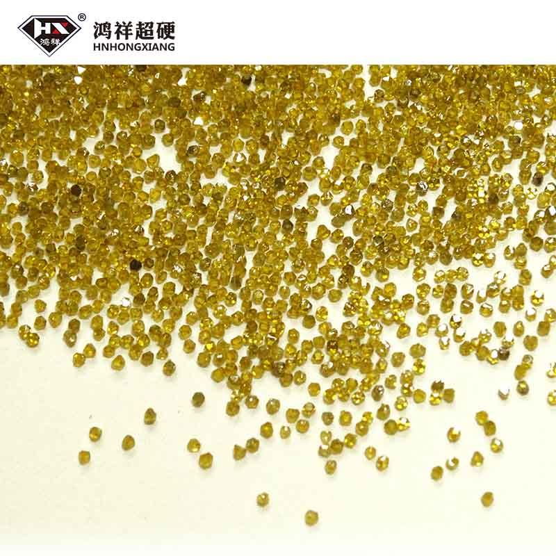 金刚石颗粒-MBD12